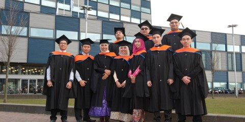 Graduations NMU